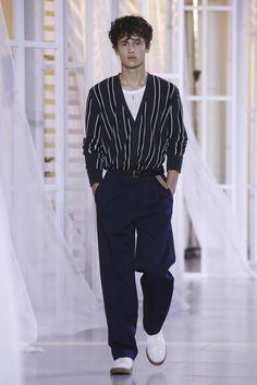 Ami @ Paris Menswear S/S 2017