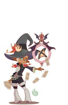Final Fantasy XIV character commission by MeoMai.deviantart.com on @DeviantArt