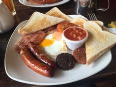 Check out The Culture Trip London's guide to the best spots where to have a full-Irish breakfast in Dublin, Ireland.