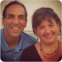 Traci and Matt Suppa, Travel apps