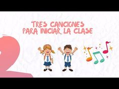 CANCIONES DE BIENVENIDA PARA INICIAR LA CLASE Youtube, Family Guy, Guys, Fictional Characters, Music Class, Nursery Rhymes, School, Fantasy Characters, Youtubers