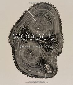 An Amazing way to visualise time;  Woodcut - Bryan Nash Gill