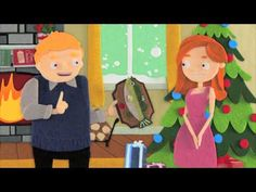 "▶ Festive Fakery | ""The Lost For Words"" - YouTube"