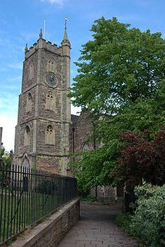 St. Michaels on the Mount Without, Bristol, image - Google Search