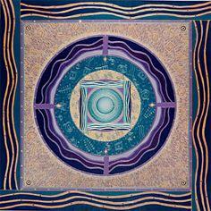 Elysian Fields Mandala