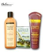 Clear Essence's Natural Beauty Skin Tone Line