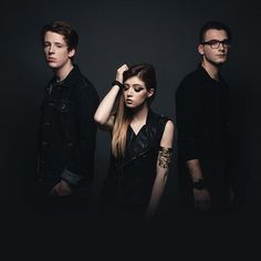 Pop Rockers - Against The Current #Cover Adele - Water Under The ...