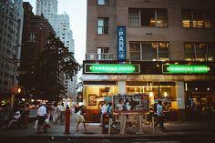 NYC by brianrickey, via Flickr