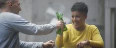 The Heineken Ad Is Worse Than The Pepsi Ad -- You're Just Too Stupid To Know It