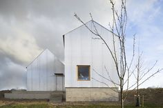 Gallery of House for Mother / Förstberg Ling - 2