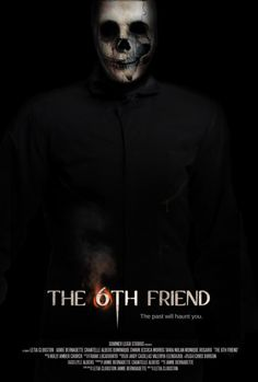 The Friend 2017 Poster Best Horror Movies, Horror Films, Scary Movies, New Movies, Movies To Watch, Movies And Tv Shows, Terrifying Movies, Halloween Movies, Netflix Movies