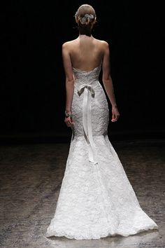 Bridal Gowns, Wedding Dresses by Lazaro - Style LZ3412