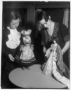 History of costume class