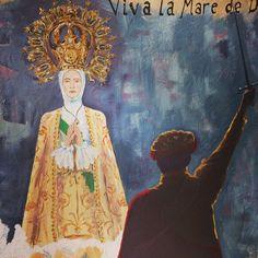 Fiestas de la Venida de la Virgen #Elche