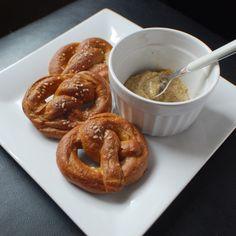 Another soft pretzel recipe