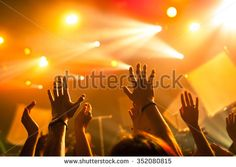 Concert Stock Photos, Images, & Pictures | Shutterstock