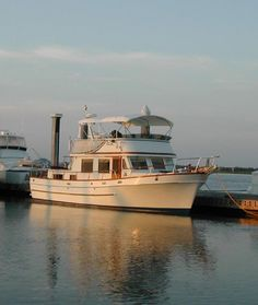 1987 Defever Trawler Power Boat For Sale - www.yachtworld.com