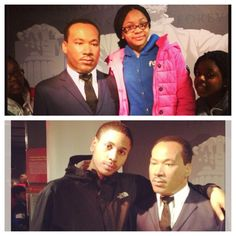 My children and MLK