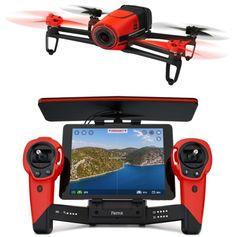 Parrot Bebop Quadcopter Sky Controller Review