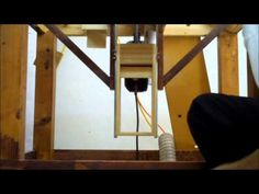 Shop Made Router Lift and Table - YouTube
