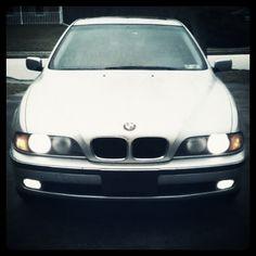 1999 BMW 528i - I call her Catherine