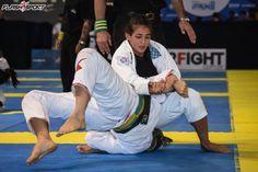 Jiu-Jitsu: Veja como Bia Mesquita finalizou Mackenzie Dern no Rio Open 2017