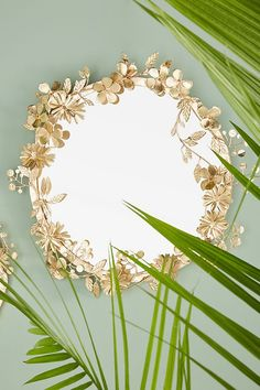 Paradiso Large Mirror $398.00 –$498.00 I am going to try to diy this.