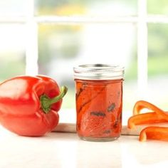 Ball Regular Mouth 1/2-Pint Jars are ideal for fresh preserving recipes such as jams, jellies, conserves and preserves.