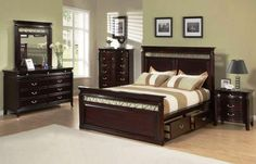 Best Cheap Queen Bedroom Sets Designs - http://www.trafiletto.com/best-cheap-queen-bedroom-sets-designs/ : #Bedroom Cheap queen bedroom sets are available in elegant designs ideas. Get best quality of design and function for your bedroom improvement just on a budget! There are sets under 500 that indeed quite affordable for such luxurious pieces of furniture. Different designs ideas are optional depending on...
