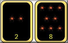 cards to use as a matching game. 2 different versions; easy version has colour coded pairs. Bright fireworks on a dark background. Number Bonds To 10, Teaching Resources, Teaching Ideas, Matching Games, Dark Backgrounds, Fireworks, Classroom Ideas, Coding, Winter