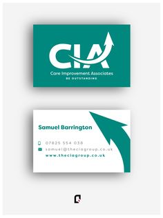 • the cia group • graphic design • www.theciagroup.co.uk •