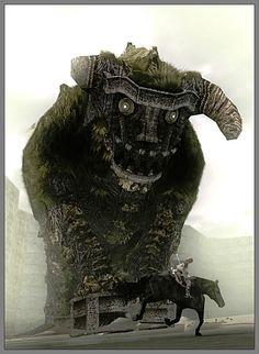 shadow of the colossus Shadow Of The Colossus, Character Design Process, Science Fiction, Nausicaa, Vampire Masquerade, Alien Isolation, Star Wars Film, Epic Art, Game Art