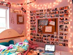 cute interior ideas for student bedrooms dorm rooms