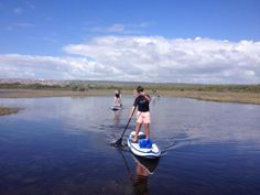 Jeffreys Bay Adventures - SUP lessons in Jeffresy Bay, Garden Route Abseiling, Bungee Jumping, Deep Sea Fishing, Adventure Activities, Scuba Diving, South Africa, Cape, Magazine, River