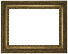Antique Picture Frames, Antique Pictures, Antique Frames, Old Antiques, Clipart, 18th Century, Images, Home Decor, Antique Photo Frames