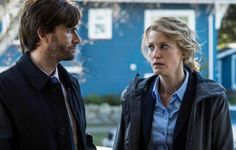 Gracepoint.