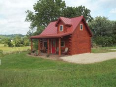 Experience the beauty of southwest Wisconsin at The Log Cabin.