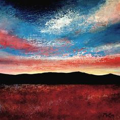 Sunset, Kirstin McCoy