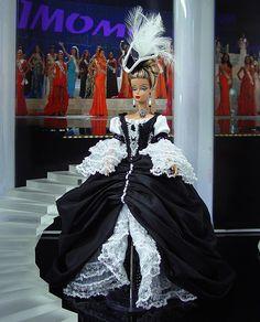 Miss Corsica 2012