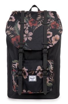 521cccf4013 Herschel Supply Co.  Little America  Backpack available at  Nordstrom  Stylish Backpacks