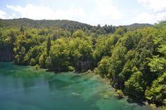 Plitvice Lakes Croatia [OC] [3456x2304]