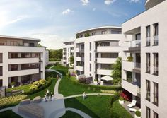 NeubauImmobilien Frankfurt 160 Neubauwohnungen im