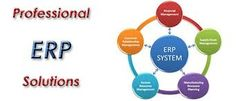 Erp is an organizations management system which uses a software application to incorporate all factects of the business and automate and facilitate the flow of data between critical back office functions, which may include financing, distribution, accounting, inventory management, sales, marketing, planning, human resources, manufacturing and other operating units.