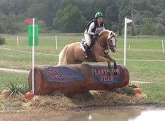 This adorable pony flying around the challenging Plantation Field CIC1* cross-country track will bring a smile to your face... http://eventingconnect.today/2016/09/22/small-but-powerful-welsh-pony-cross-tackling-the-plantation-field-cic1-video-break/