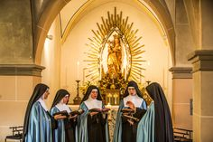 Sisters Adorers of the Royal Heart of Jesus
