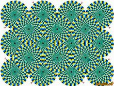 10 Award-Winning Optical Illusions and Brain Puzzles Types Of Optical Illusions, Cool Optical Illusions, Optical Illusion Tattoo, Illusion Art, Mandala Drawing, Mandala Art, Age Progression, Social Media Calendar, 3 D