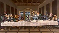 Cartoons Mickey :D