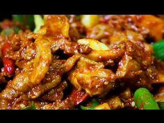 Chicken Wings, Korean, Meat, Cooking, Free, Kitchen, Korean Language, Brewing, Cuisine