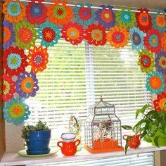 tejidos artesanales en crochet