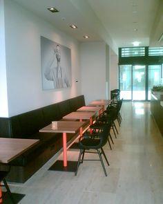 Elephant chair by Kristalia #seat #restaurant
